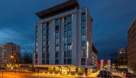 M酒店 - 卢布尔雅那 - 建筑