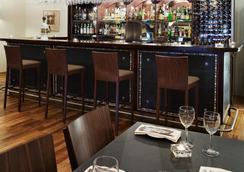 皇家之星西佳酒店 - 斯德哥尔摩 - 酒吧