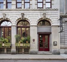 魁北克圣日耳曼酒店