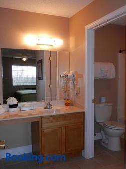 福克斯堡度假酒店 - 布兰森 - 浴室