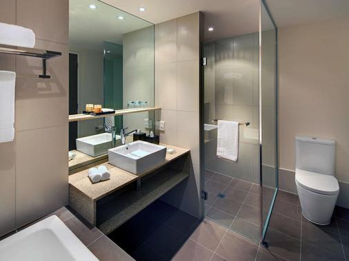 阿德莱德皇冠假日酒店 - 阿德莱德 - 浴室
