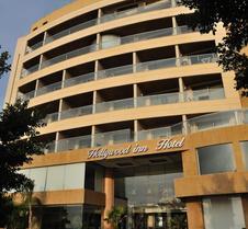 好莱坞酒店