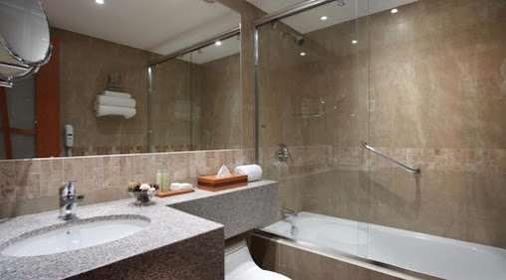埃多拉多酒店 - 昆卡 - 浴室