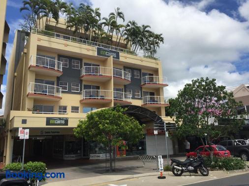 凯恩斯精品公寓酒店 - 凯恩斯 - 建筑