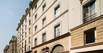 索邦设计酒店 - 巴黎 - 建筑