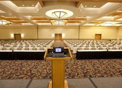 特拉弗斯大狼屋飯店 - 特拉弗斯城 - 会议室