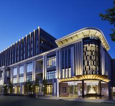名古屋史特林酒店