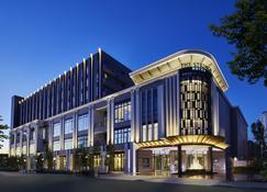 名古屋史特林酒店 - 名古屋 - 建筑