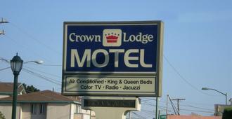 奧克蘭皇冠小屋汽車旅館 - 奥克兰