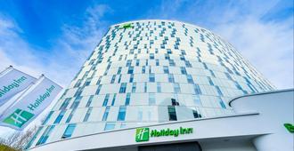 北城汉堡假日酒店 - 汉堡 - 建筑
