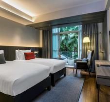 铂尔曼曼谷皇权酒店