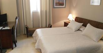 拉阿尔巴利祖拉酒店 - 赫雷斯-德拉弗龙特拉