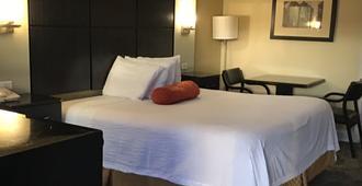 艾默生汽车旅馆 - 杰克逊维尔 - 杰克逊维尔 - 睡房