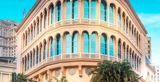 罗达斯经济酒店 - 孟买 - 建筑