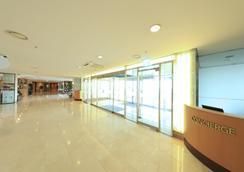 济州岛海洋套房酒店 - 济州 - 大厅