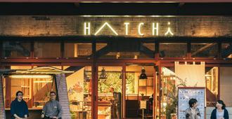 金泽hatchi共享酒店 - 金泽市 - 建筑