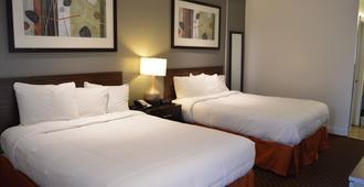拉卡萨汽车旅馆 - 帕萨迪纳 - 睡房