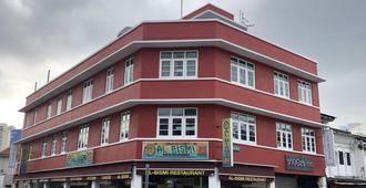迪克森路睡眠旅馆 - 新加坡 - 建筑