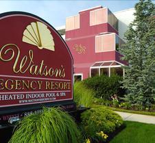 沃尔森摄政酒店