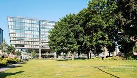 凯瑞华晟酒店-赛阿 - 斯德哥尔摩 - 建筑