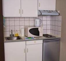 鲁汶经济公寓酒店