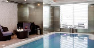 索菲特马赛老港口酒店 - 马赛 - 游泳池