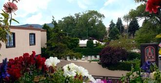 总督旅馆 - 圣达菲 - 户外景观