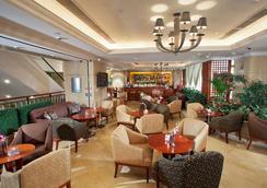 北角海逸酒店 - 香港 - 休息厅