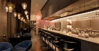 伦敦滑铁卢公园广场酒店 - 伦敦 - 酒吧