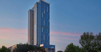 哈尔滨松北香格里拉大酒店 - 哈尔滨 - 建筑