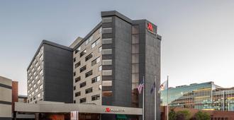 普罗沃万豪酒店&会议中心 - 普罗沃