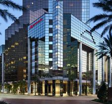 新奥尔良梅泰里莱克威万豪酒店