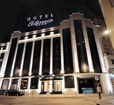 丝绸竞技场酒店