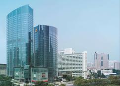 青岛香格里拉大酒店 - 青岛 - 建筑