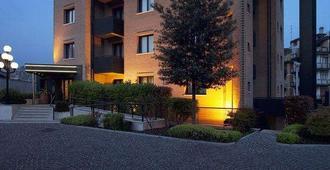 伊利特酒店 - 威尼斯 - 建筑