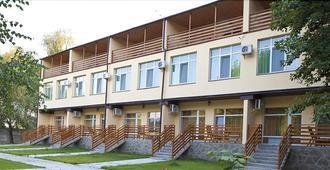 萨弗里酒店 - 哈尔科夫 - 建筑