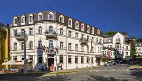 陆地酒店 - 玛丽亚温泉市 - 建筑