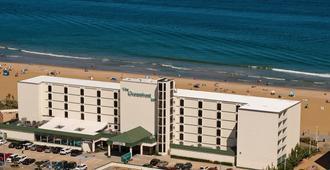 海滨酒店 - 维吉尼亚海滩 - 弗吉尼亚海滩 - 建筑