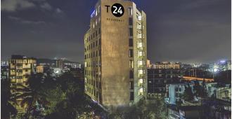 T24住宅酒店 - 孟买 - 建筑
