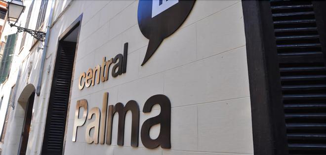 帕尔玛中心青年旅舍 - 马略卡岛帕尔马 - 户外景观