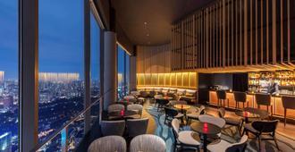 新加坡瑞士史丹福酒店 - 新加坡 - 休息厅