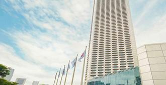 新加坡瑞士史丹福酒店 - 新加坡 - 建筑