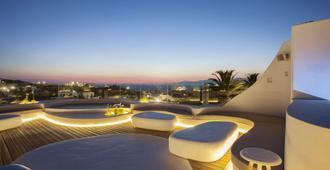 安德罗尼哥斯酒店 - 米科諾斯岛 - 游泳池