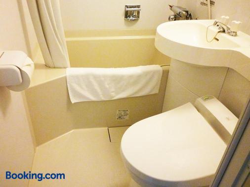 一区千岁酒店 - 千岁 - 浴室