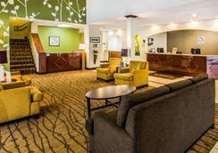 安眠套房酒店-奥兰多国际机场 - 奥兰多 - 大厅