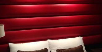 克洛库斯酒店 - 凯恩 - 睡房
