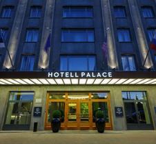 塔林宫殿酒店
