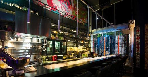 Adge Apartments - 悉尼 - 酒吧