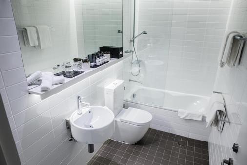 Adge Apartments - 悉尼 - 浴室