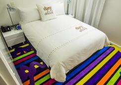 Adge Apartments - 悉尼 - 睡房